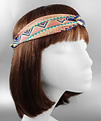 Tribal Headscarf
