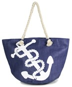 Anchor & Rope Tote