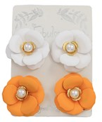 Flower Stud Set