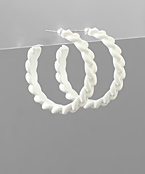 Color Coat Rope Hoops
