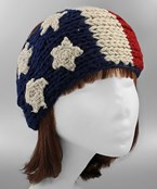 Star & Stripe Headwrap