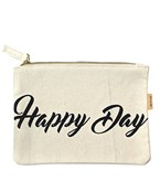 Happy Day Pouch
