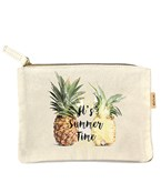 Summer Pineapple Pouch