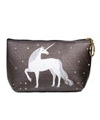 Unicorn Printed Pouch