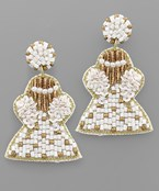 Angel Jewel Earrings