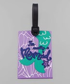 I'm Really A Mermaid Luggage Tag