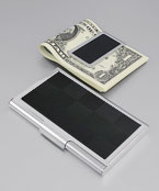 Case and Money Clip