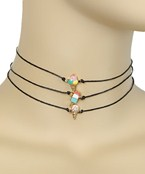 Ice Cream Choker Set
