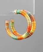 45mm Thread Hoops