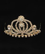 Paved Mini Tiara