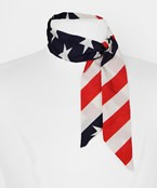 USA Print Neckerchief