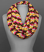 Multi Tone Chevron