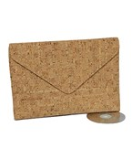 Splatter Cork Clutch